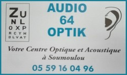 Audio Optic 64